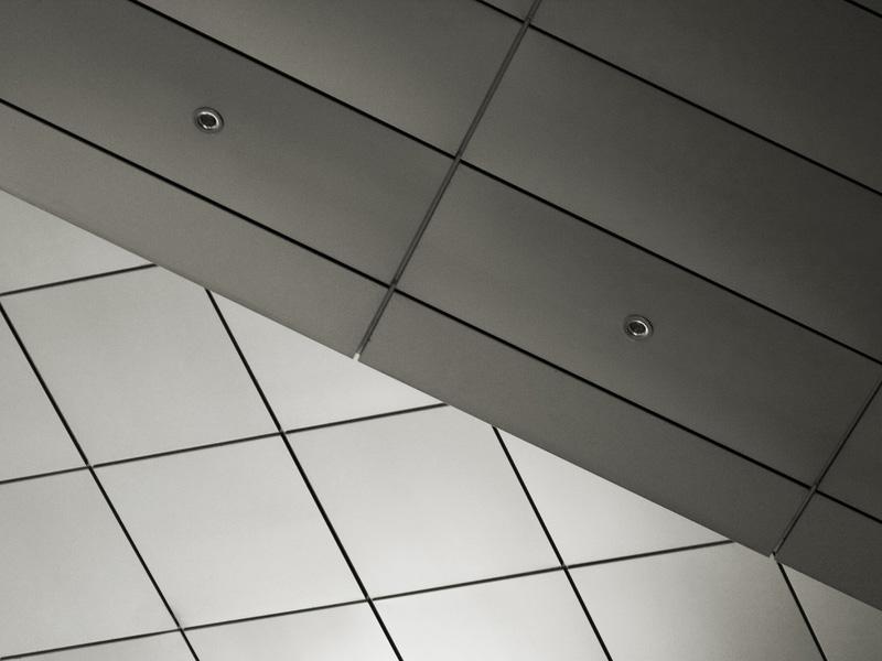 Falso techo aislamientos queiroa - Falsos techos pvc ...